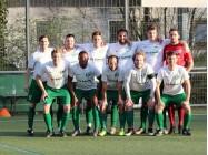 SGM ABV/07 Stuttgart - SV Hoffeld