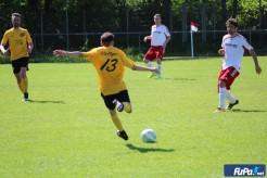 TSV Steinenbronn - SGM ABV / TSV 07 Stuttgart II