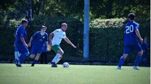 Waldau-Cup 2018