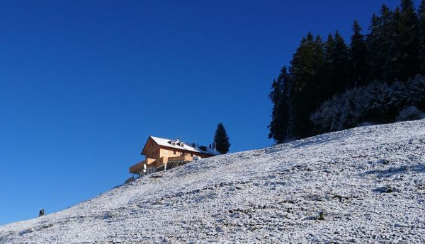 Alpenrosenhütte Westendorf